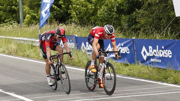 IAM Cycling Belgium Tour Stage 4 Brandle Matthias bonif