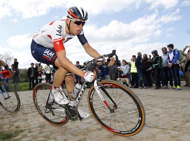 Parigi Roubaix 2016